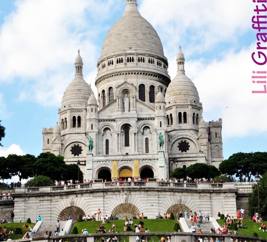 44 heures chrono paris liligraffiti - Les coupons de saint pierre paris ...