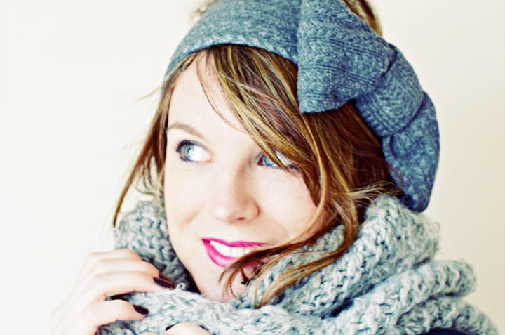 DIY-headband-bandeau-collants-laine-noeud2